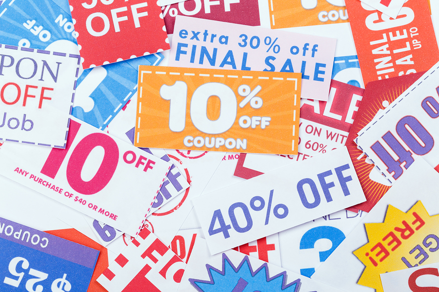 Coupon Links and Tips